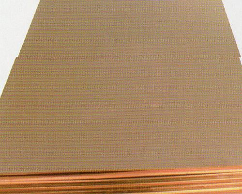 紫铜板的简单介绍和焊接方法